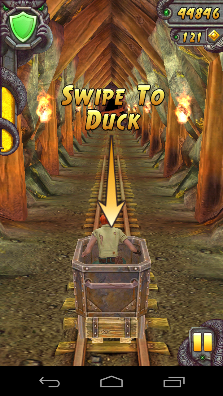 Temple Run 2 Review Brings A Lot More Fun Androidshock
