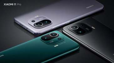 Xiaomi Mi 11 Pro entra di diritto nei top camera-phone: meglio di OnePlus 9 per DxOMark