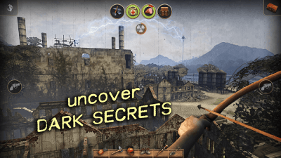 Radiation Island APK Android MOD Download 1.2.4 - AndroPalace