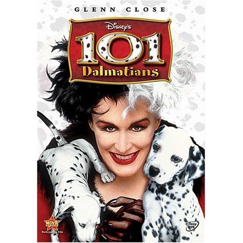 102 Dalmatians Vhs Special Edition