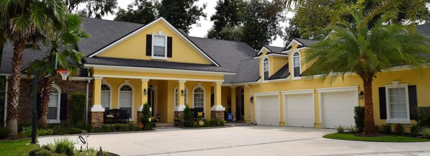 How Much Does It Cost To Paint The Exterior Of A House     A New     How Much Does It Cost For Exterior House Painting