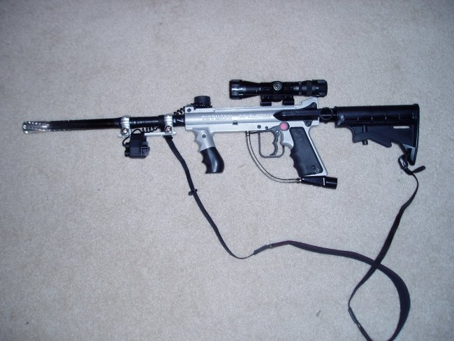 Silencer Gun Making Plans