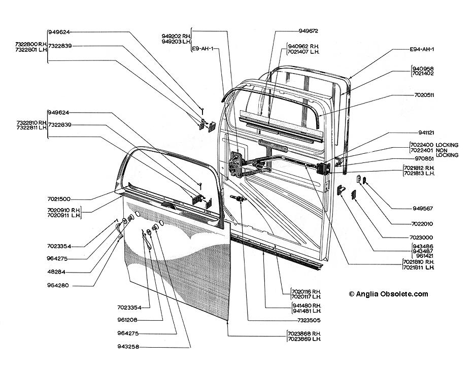 Caravan Wiring Diagram Dodge 93