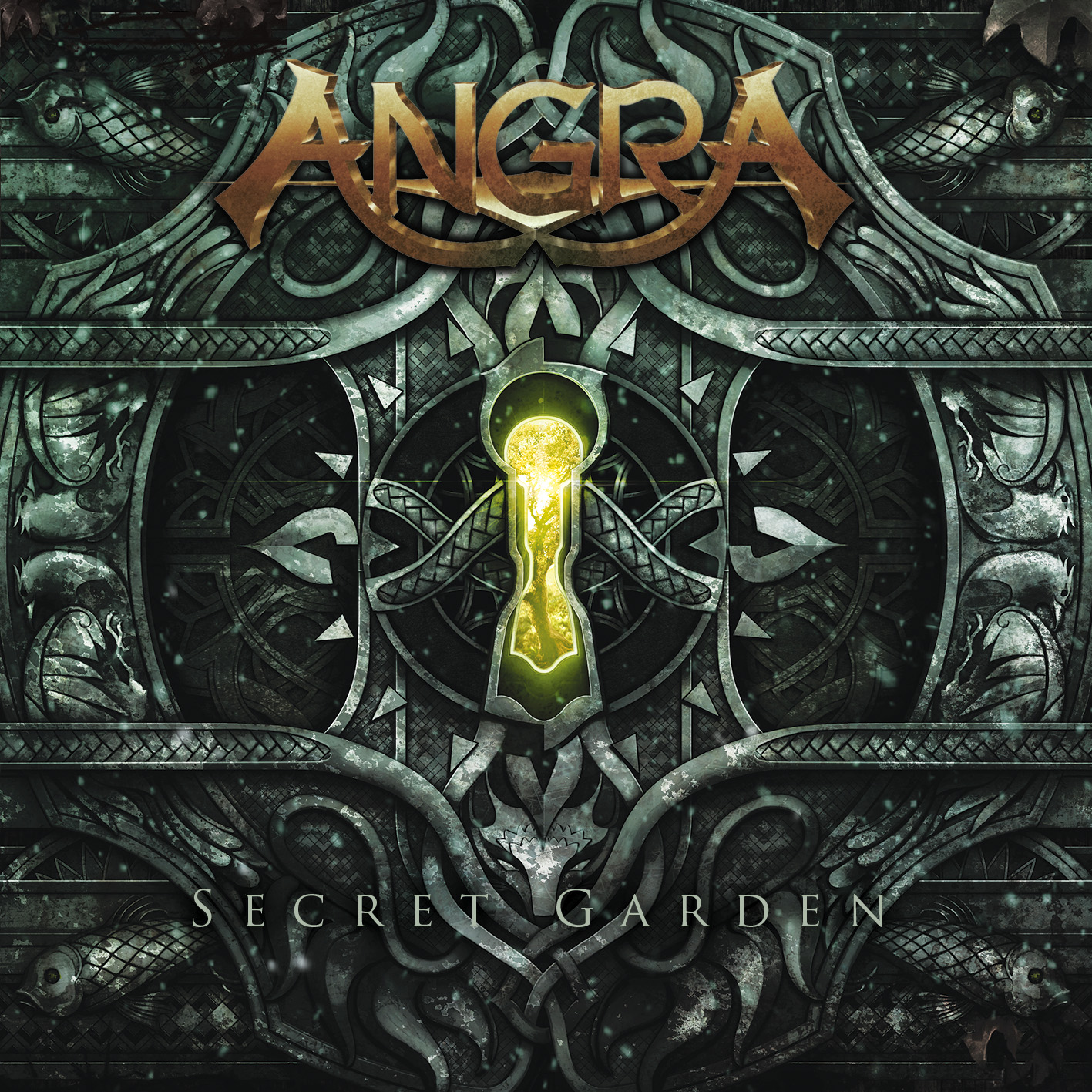 Angra Secret Garden Review Angry Metal Guy