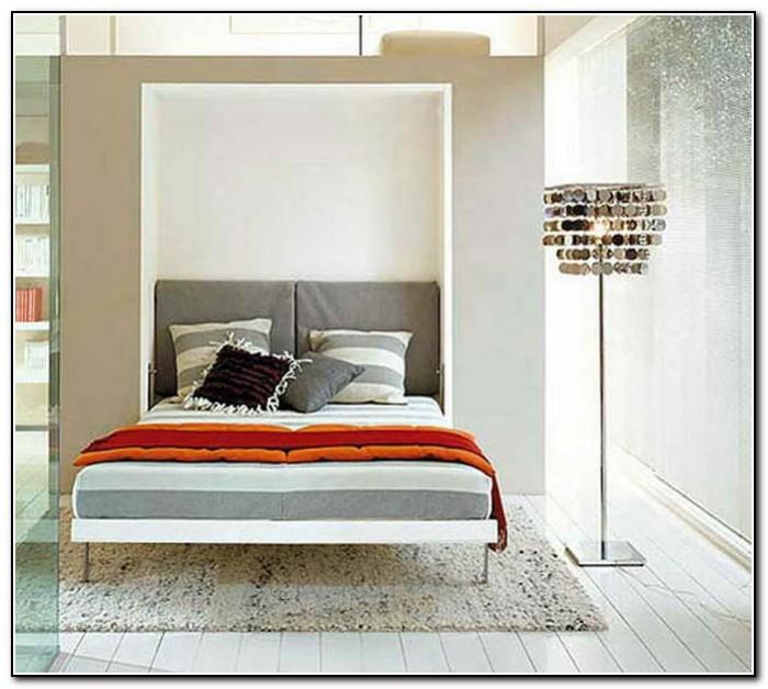 Murphy Bed With Desk Ikea Desk Home Design Ideas