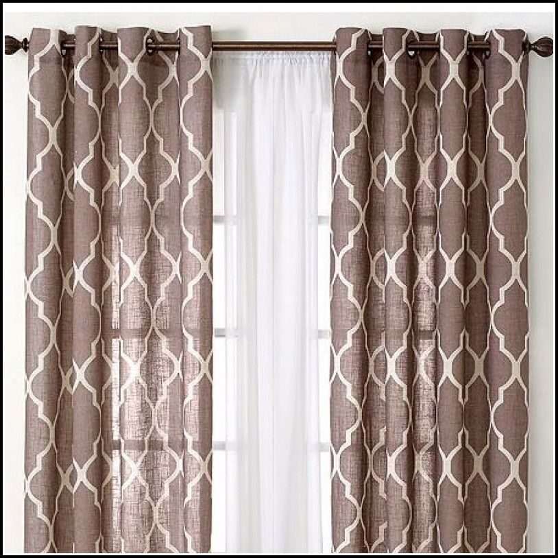 Double Wide Window Panels Curtains Download Page Home