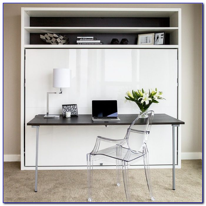 Murphy Desk Bed Combo Desk Home Design Ideas
