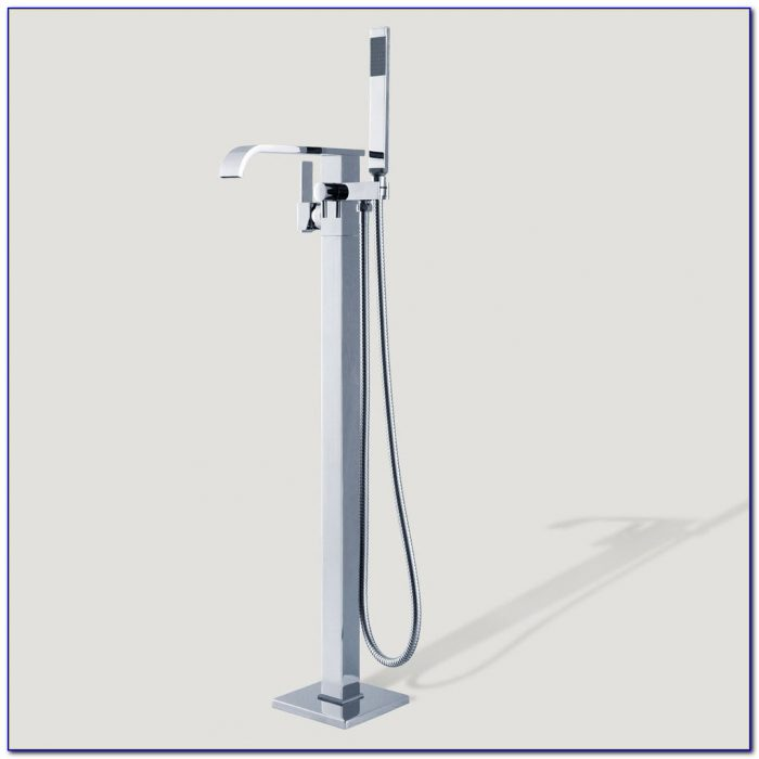 For Claw Foot Tub Faucet Set