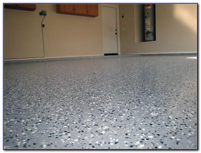 Speckled Paint For Garage Floors Flooring Home Design