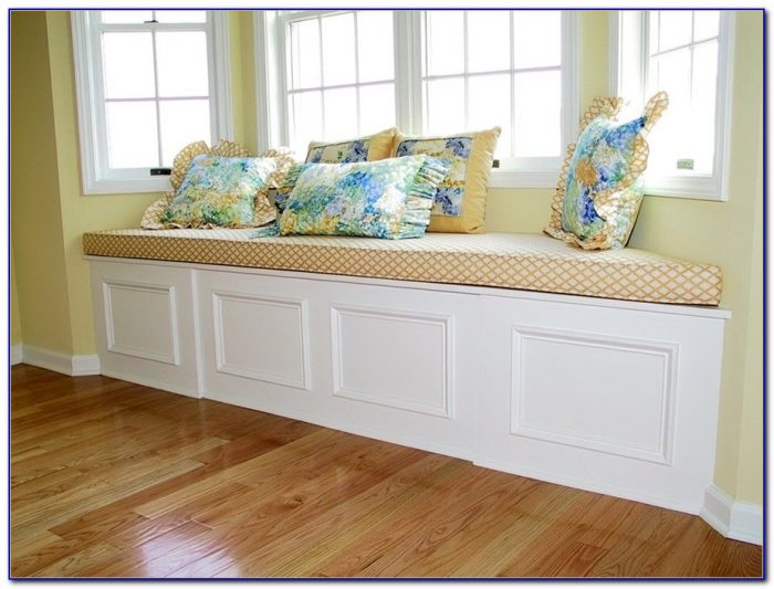 36 Inch Bench Seat Cushions Bench Home Design Ideas