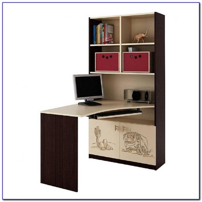 Ikea Desk And Bookcase Combo Bookcase Home Design