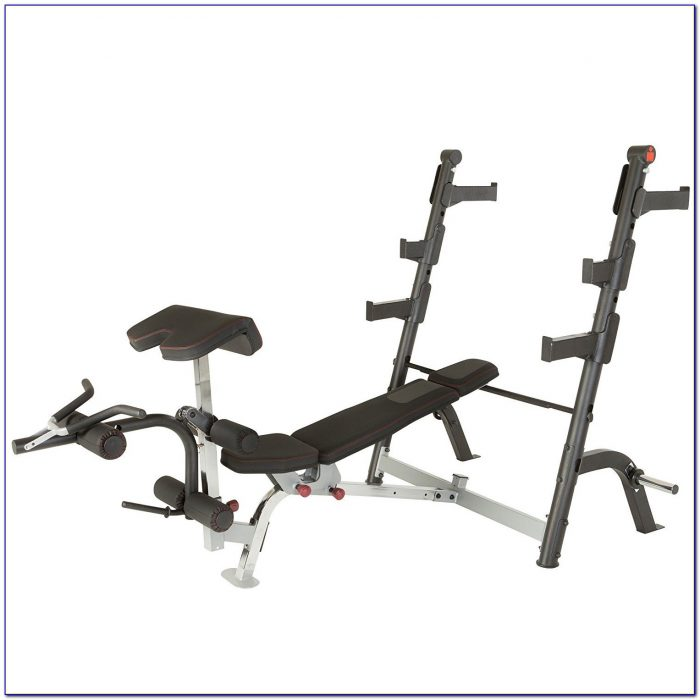 Best Weight Bench With Leg Attachment Bench Home