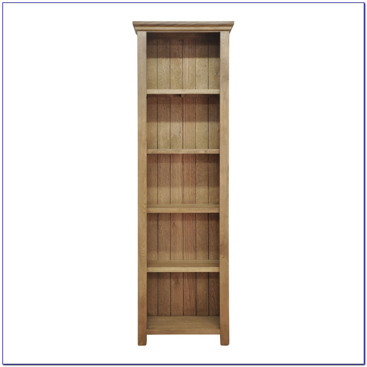 Tall Narrow Bookcase Doors