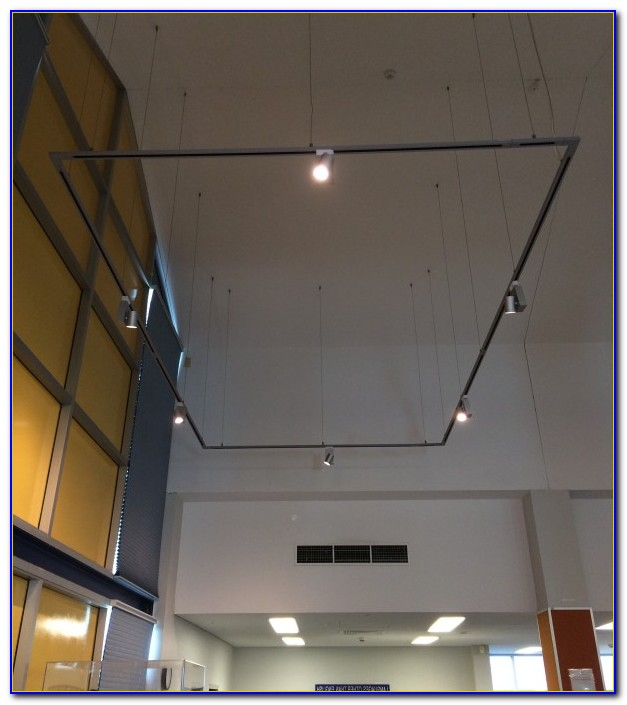 Track Lighting Drop Down Ceiling Ceiling Home Design