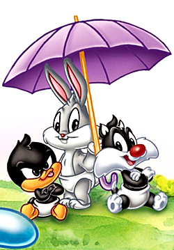 Baby Looney Tunes Animated Images Gifs Pictures