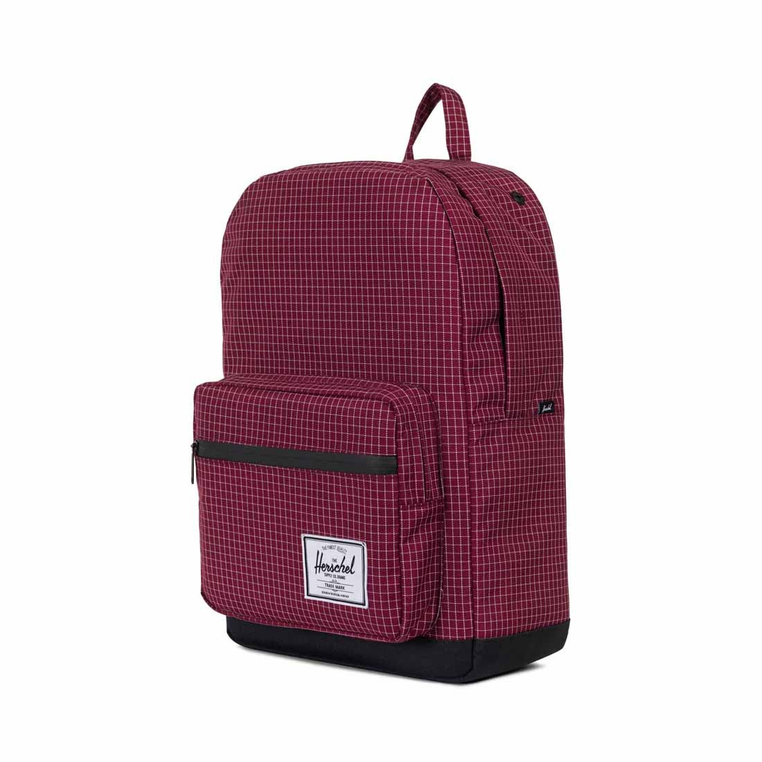Herschel Pop Quiz Backpack at AnimaTextile | Color ...