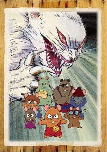 Gamba no Bouken | Anime-Planet