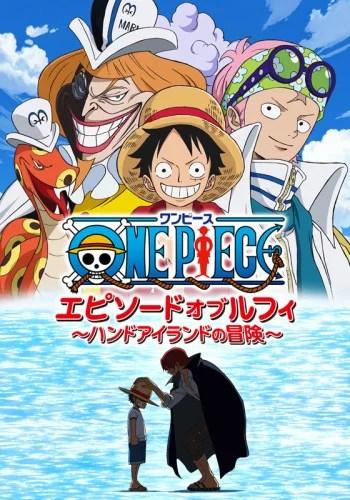 One Piece: Episode of Luffy - Hand Island no Bouken ...