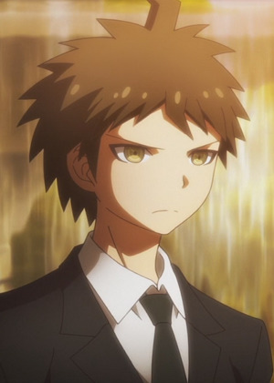 Hajime HINATA   Anime-Planet