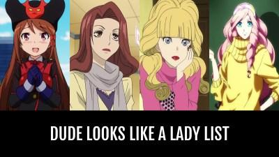 anime boy like girl - 28 Anime Movie - crossdressing anime ...