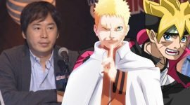 Masashi Kishimoto returns to Take Over writing Boruto -Anime1st