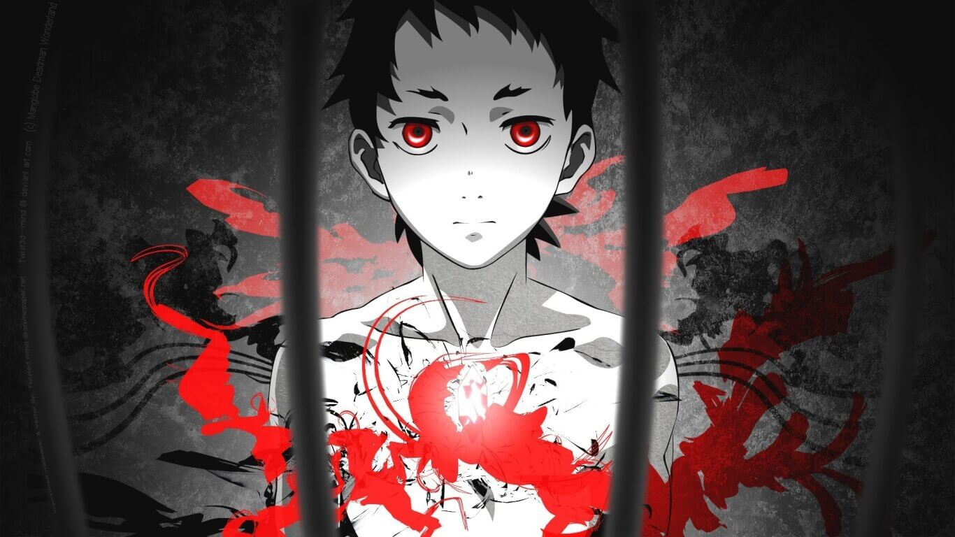 Deadman Wonderland BD Subtitle Indonesia Batch