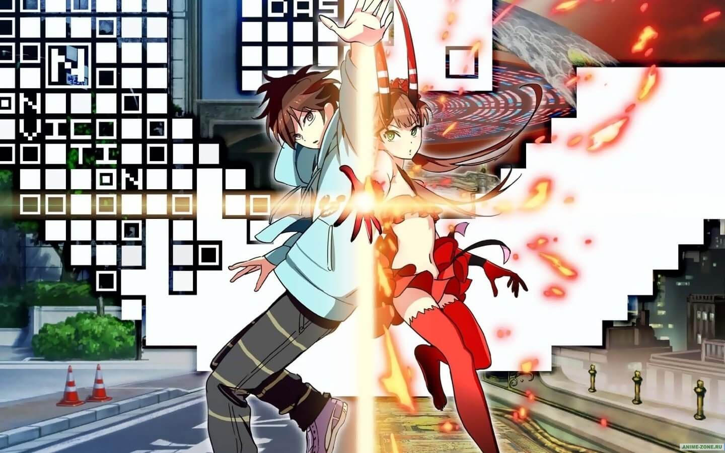 C: The Money of Soul and Possibility Control Subtitle Indonesia Batch