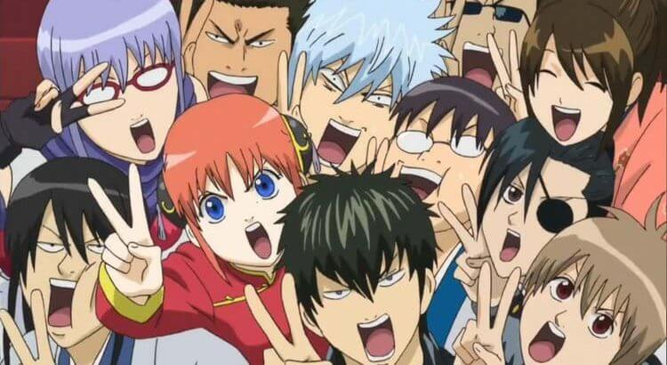 Gintama Sub Indo Batch (Season 1 – Season 8) Episode 001-367 Subtitle Indonesia