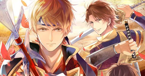 Ikemen Sengoku Game Also Gets Stage Play News Anime