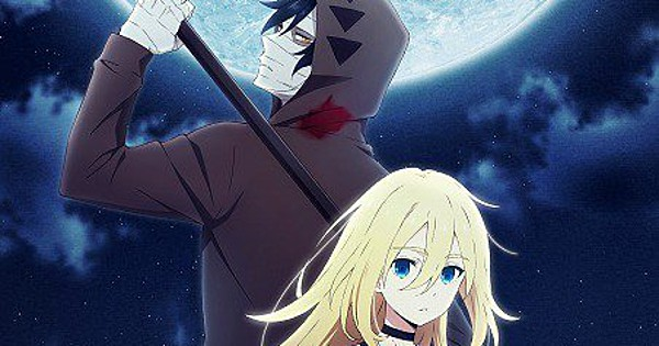 Angels of Death Anime Reveals Theme Song Artists   News   Anime News     Angels of Death Anime Reveals Theme Song Artists   News   Anime News Network