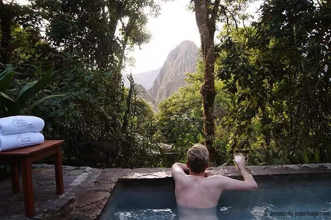 Belmond Sanctuary Lodge Luxury Hotel In Machu Picchu