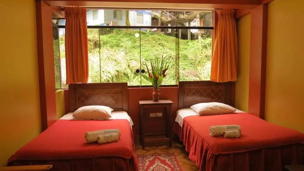 Cheap Hotels In Machu Picchu How To Find Them Annees De