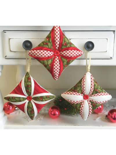 christmas ornaments sewing # 0