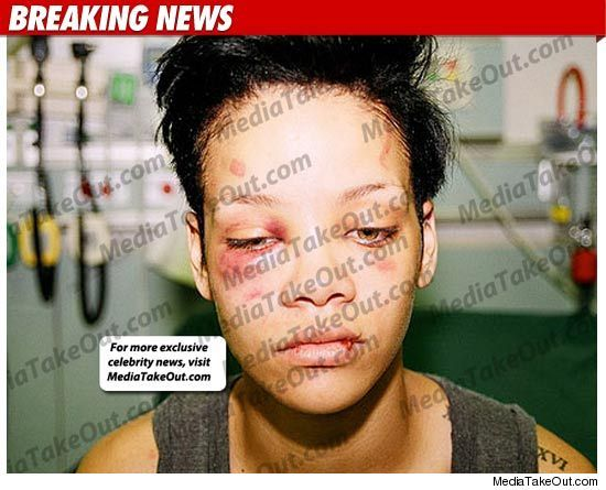 Why Did Chris Brown Beat Rihanna
