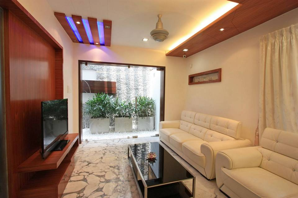 Modern Kitchen Design Chennai