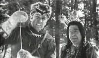 hawkeye and chingachgook - 320×189
