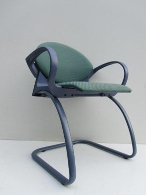 Gerd Lange Design bureaustoel  office chair Strafor Vintage Strafor Gerd Lange Design bureaustoel  office chair