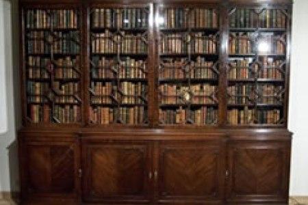 Mooihuis 2018 » boekenplank antiek | Mooihuis