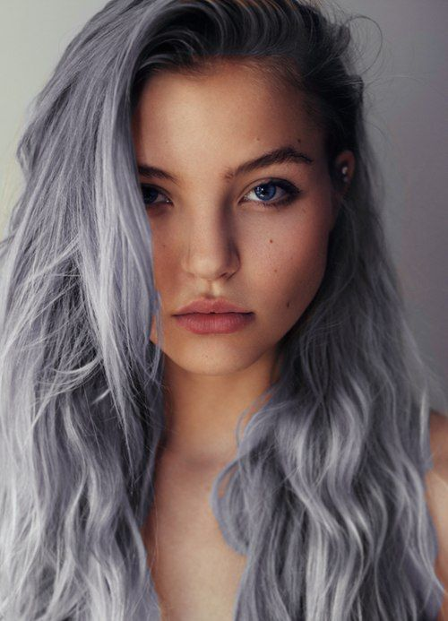 New Ways to Prevent Gray Hair