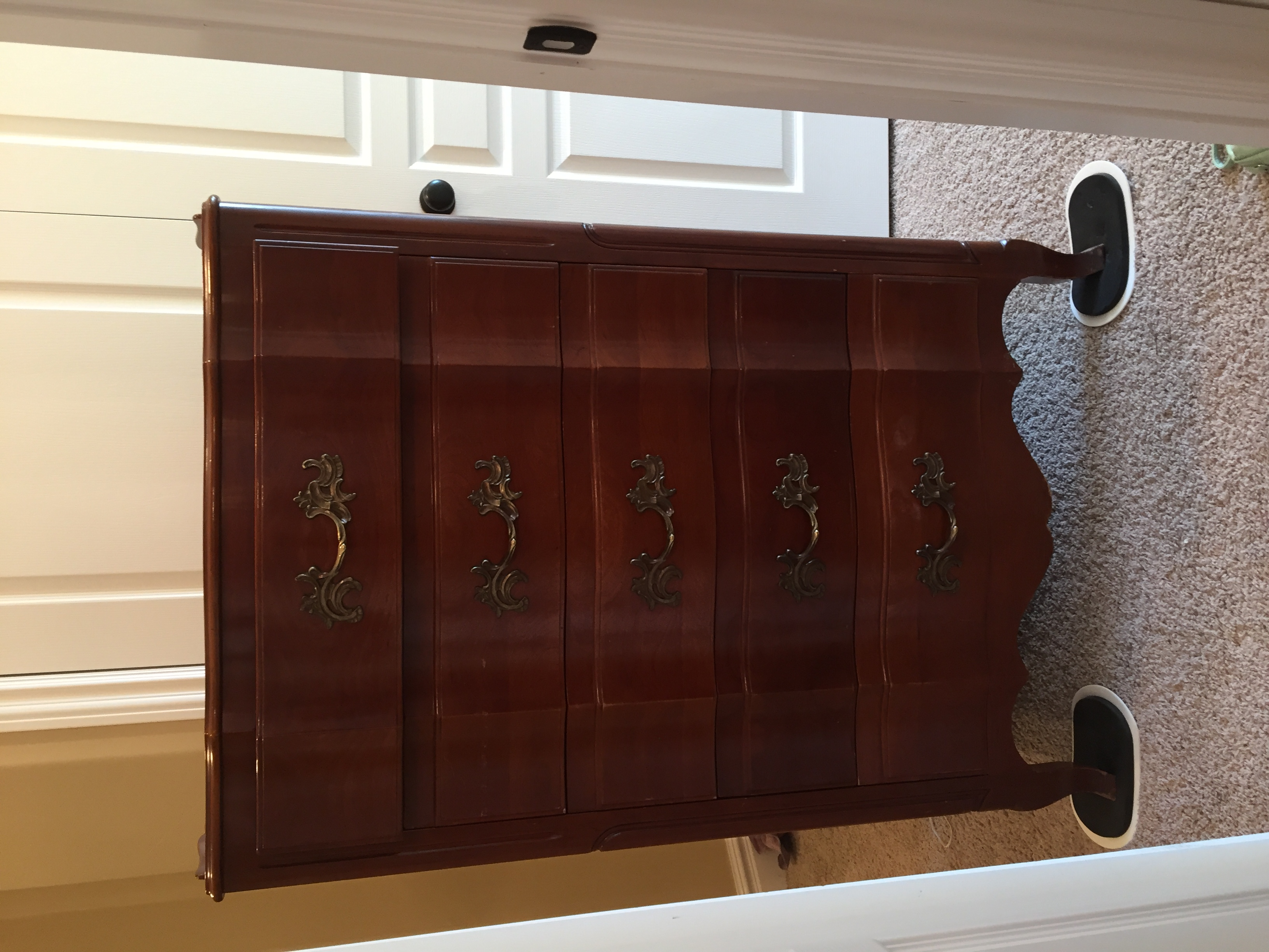 Small Dresser Chest Drawers