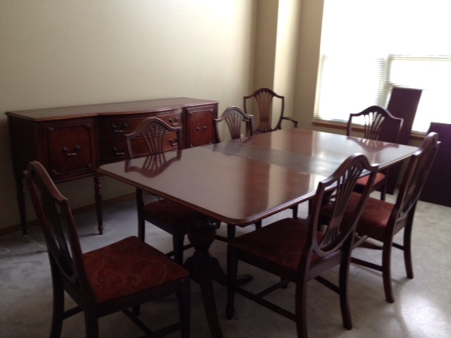 Dining Room Chairs Arms