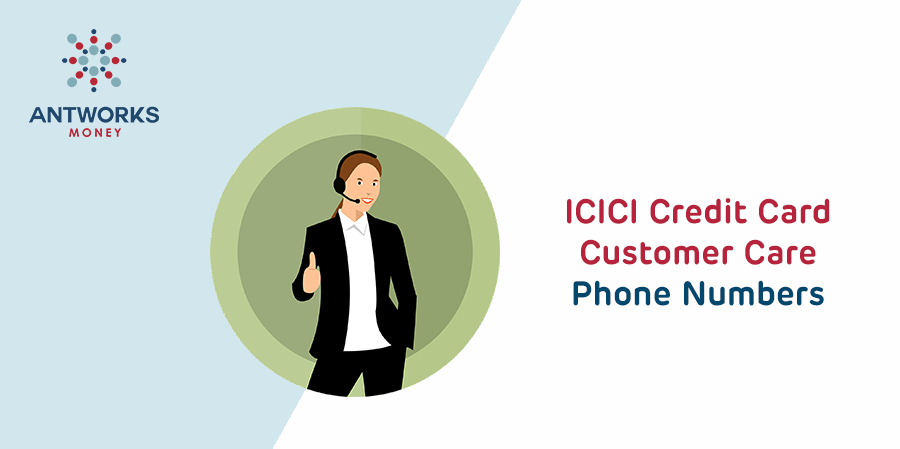 Icici Bank Personal Loan Customer Care Toll Free Number