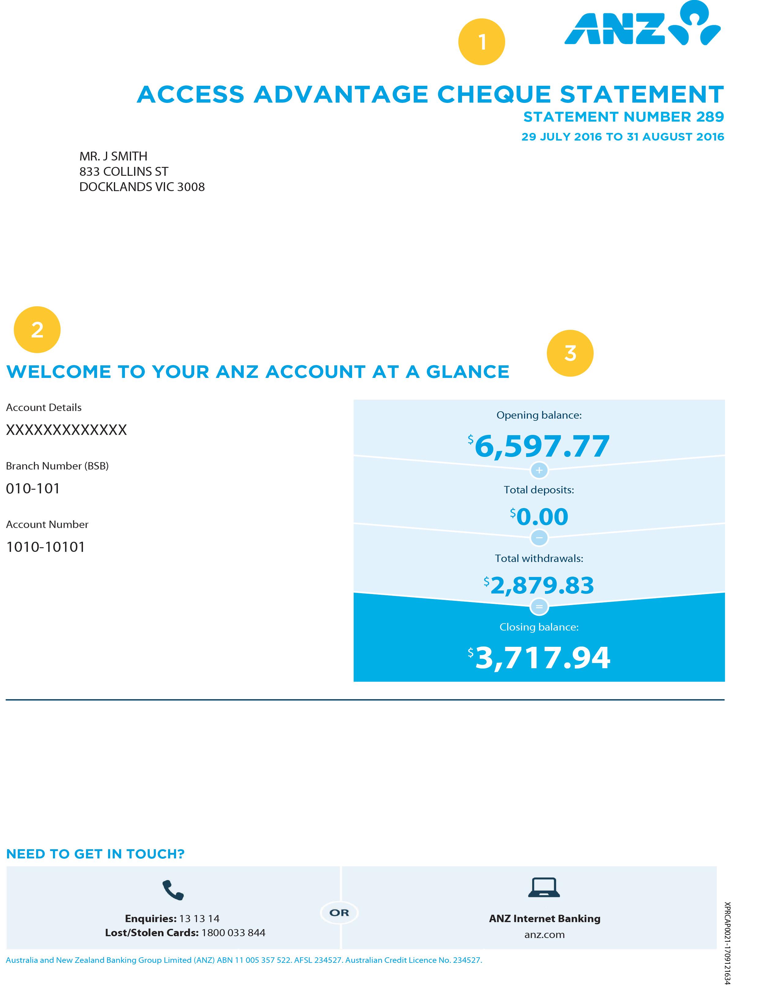 Anz Bank Personal Loans