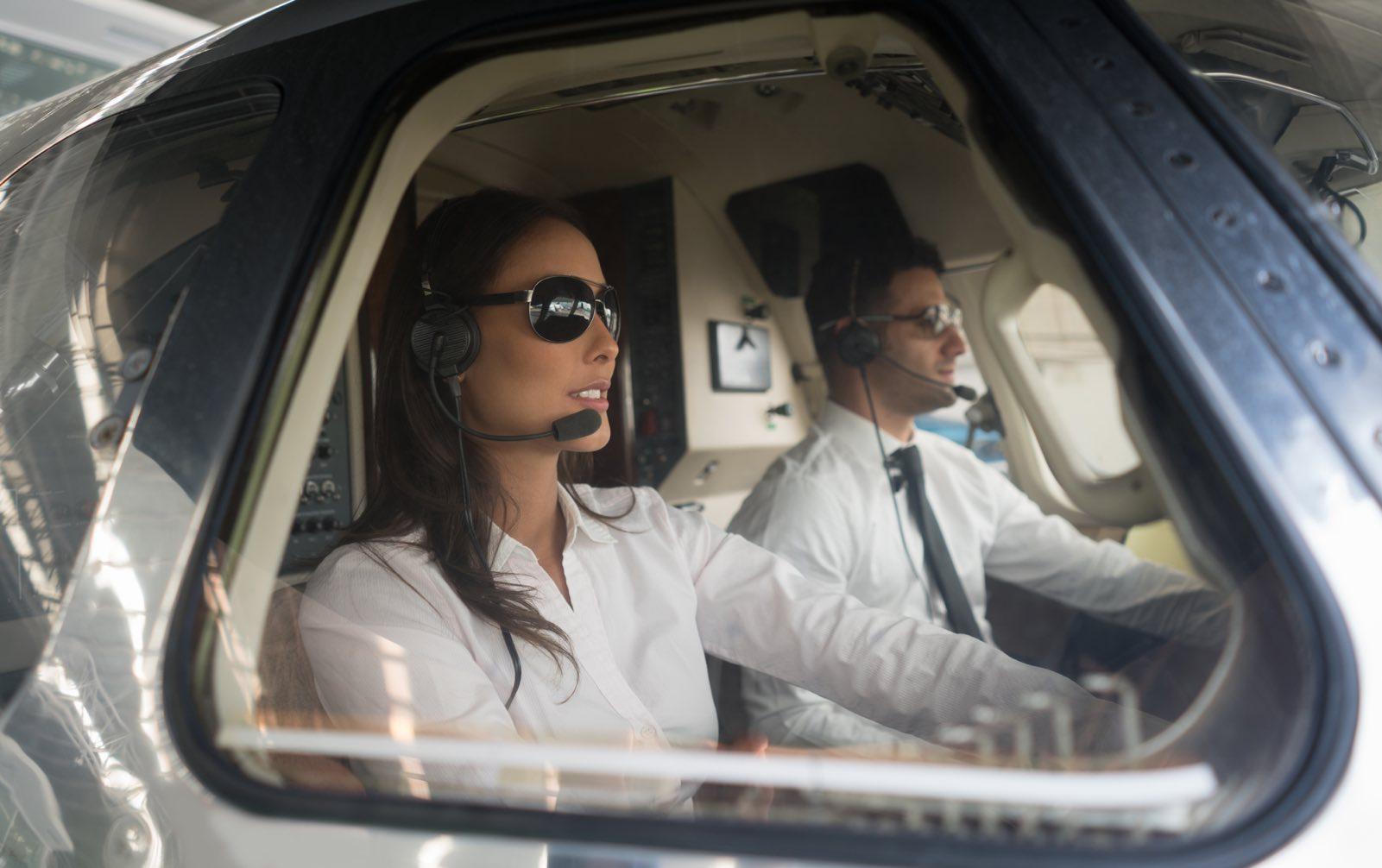 Aviation Job Postings Aopa