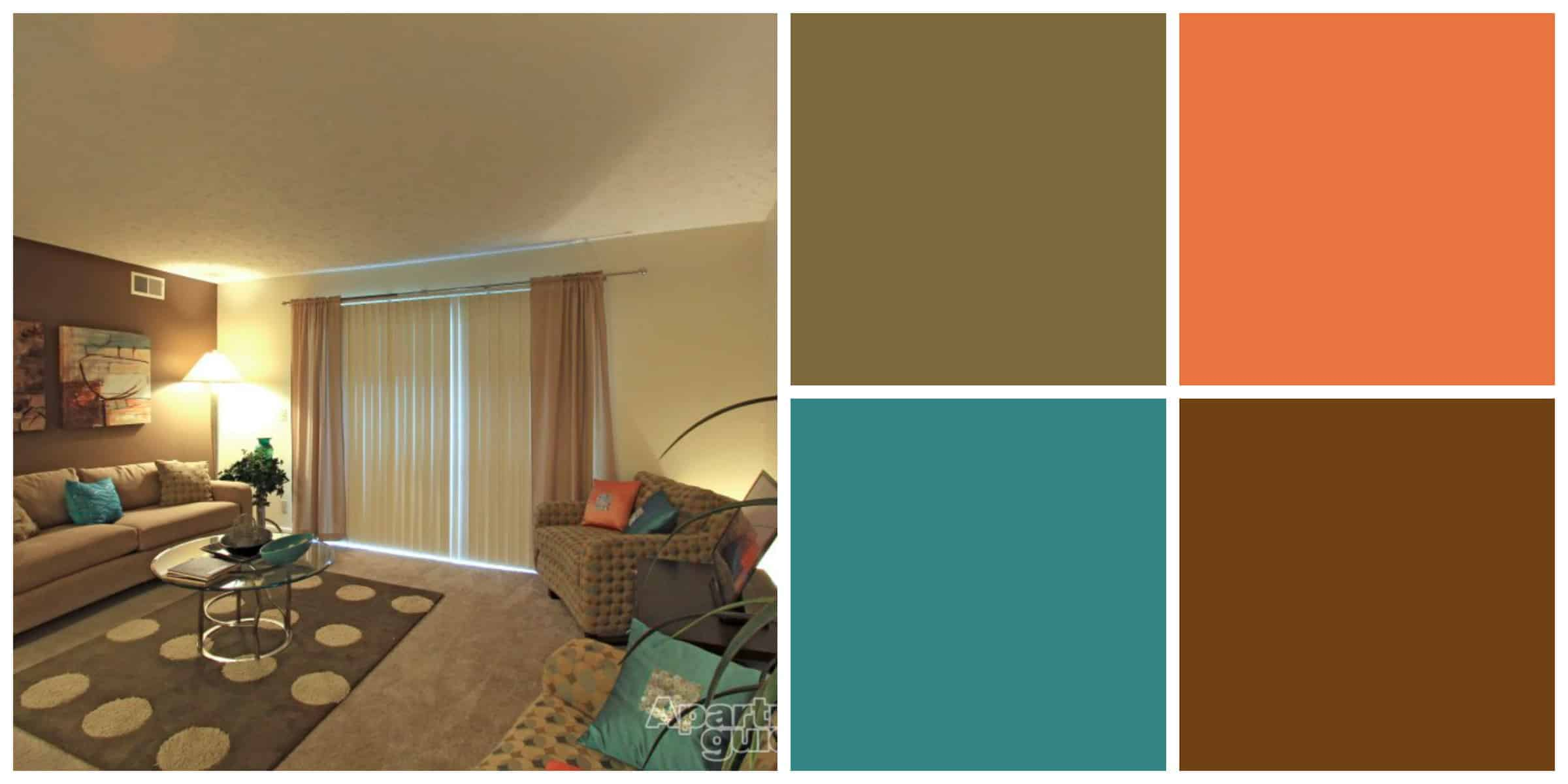 gallery of blue green paint colors living room