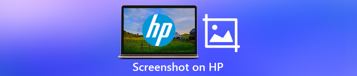 HP скриншот
