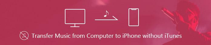 Перенос музыки с компьютера на iPhone без iTunes