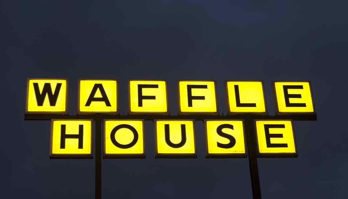 Waffle House Corporate