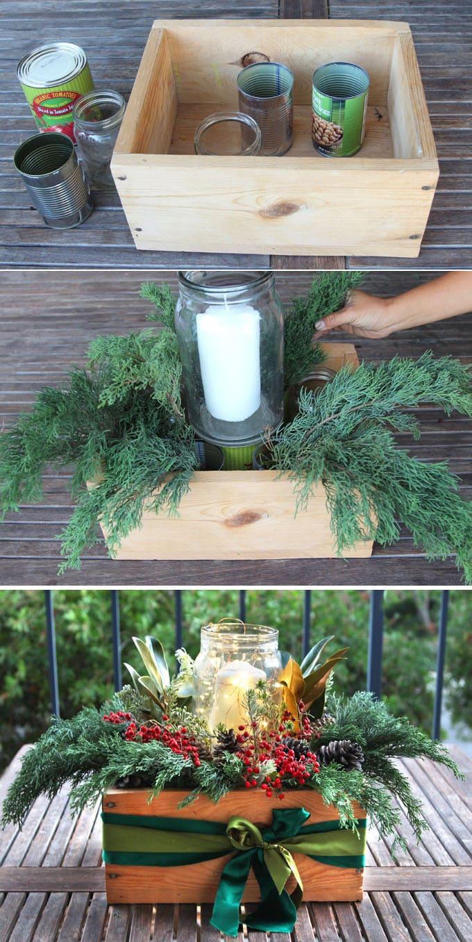 Floral Table Decorations Centerpieces