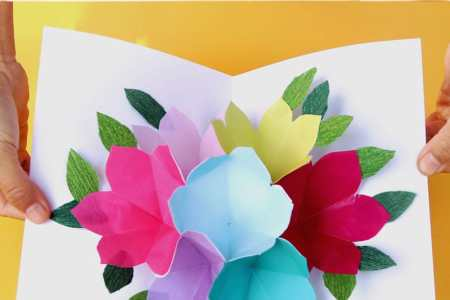 Diy Pop Up Birthday Cards 4k Pictures 4k Pictures Full Hq